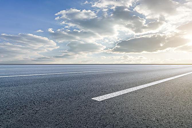 成都瀝青路面面層分哪幾種類型?