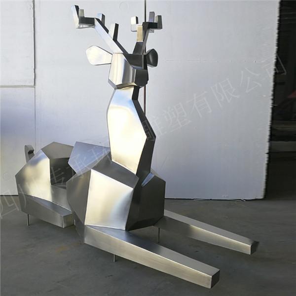 四川抽象造型雕塑制作