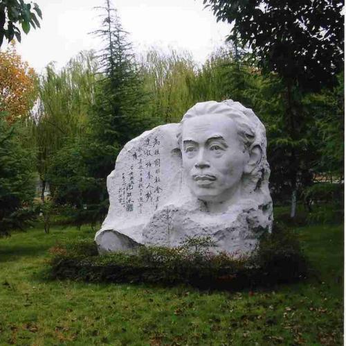 成都校园雕塑公司