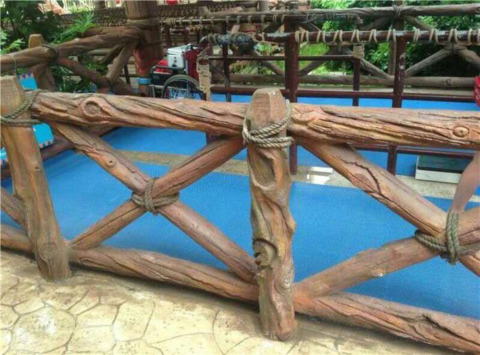 四川假山景观雕塑