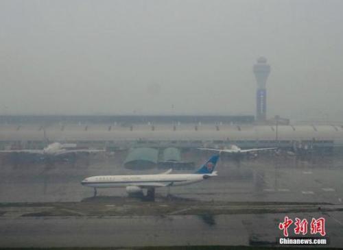 4月份6家航空公司2座机场被民航局给予通报批评