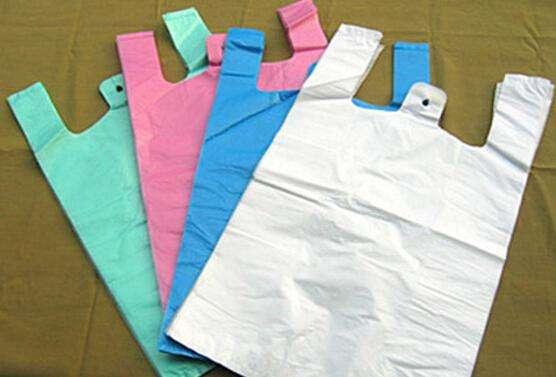 西安塑料袋生产厂家谈什么是背心塑料袋