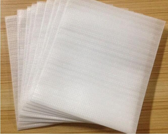EPE珍珠棉的有什么优势,具体应用在什么场合?