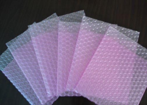 西安气泡袋生产厂家