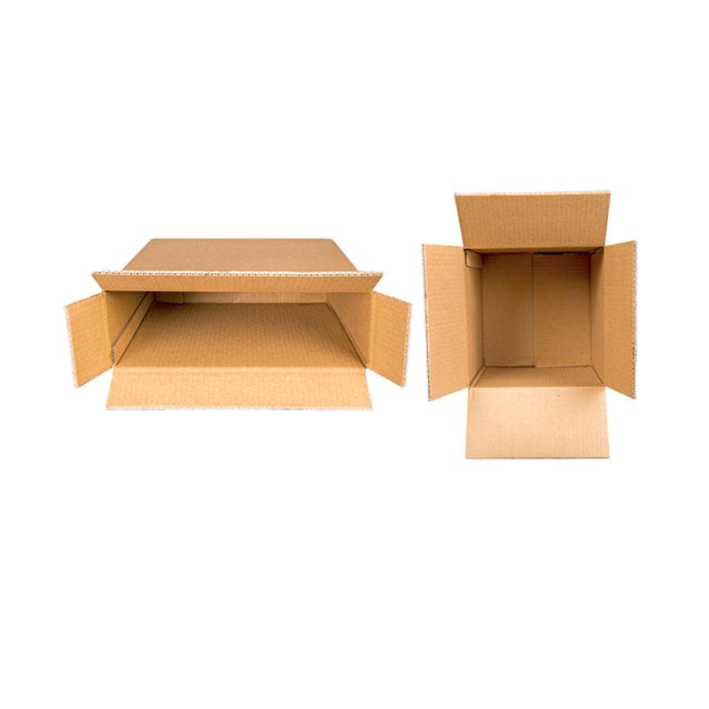 陕西纸箱生产厂家