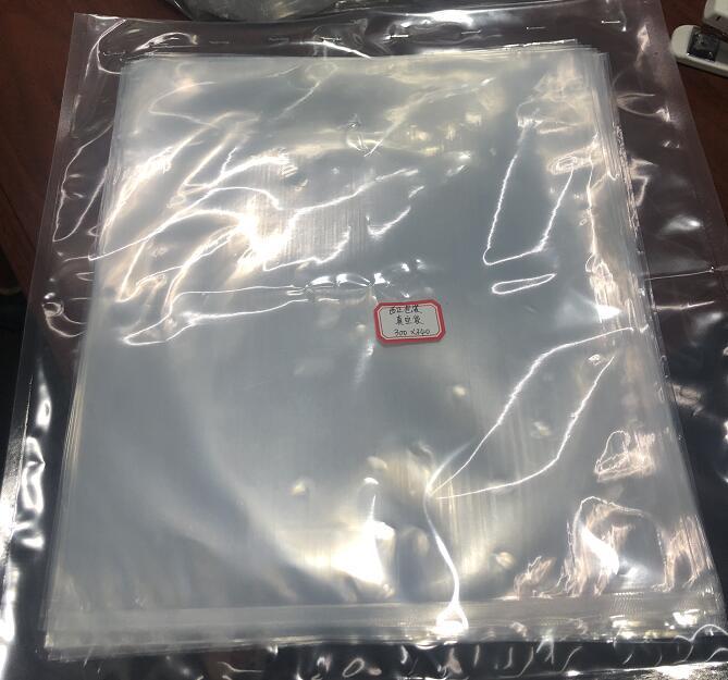 西安塑料袋加工