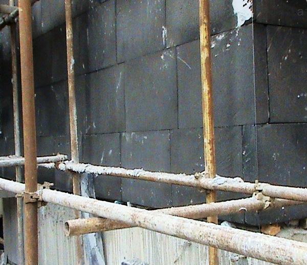 武汉泡沫玻璃板工程