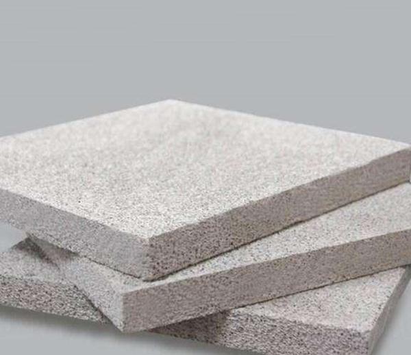 武汉建筑水泥发泡板工程
