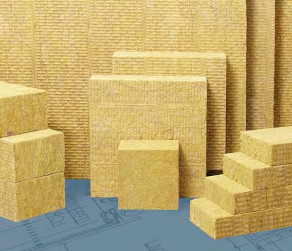 岩棉板应用