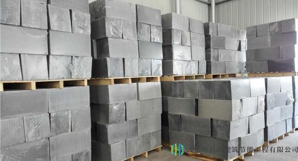 武汉水泥发泡板的堆放场地