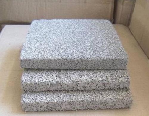 武汉水泥发泡板有哪些原料?