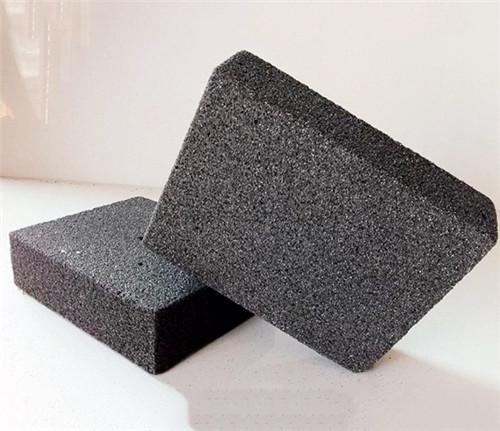 武汉泡沫玻璃板有哪些使用范围?华昇达来带您了解