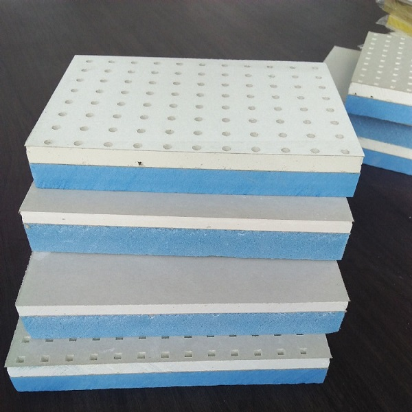 湖北复合石膏板