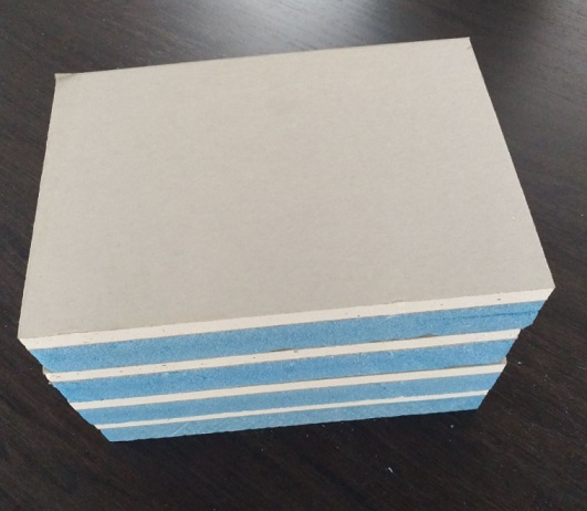 复合保温石膏板