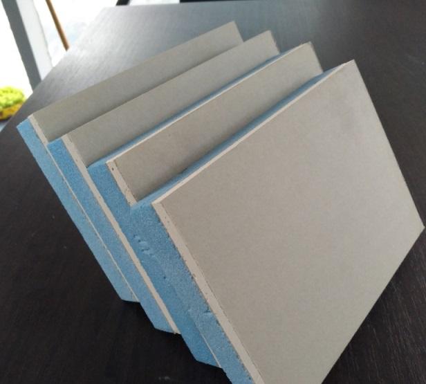 复合石膏板