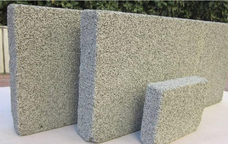水泥发泡保温板具有哪些特点,外墙保温材料有什么施工要求呢?