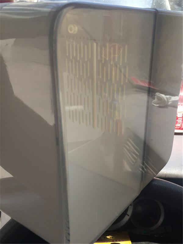 武汉展架—小型鱼缸工程