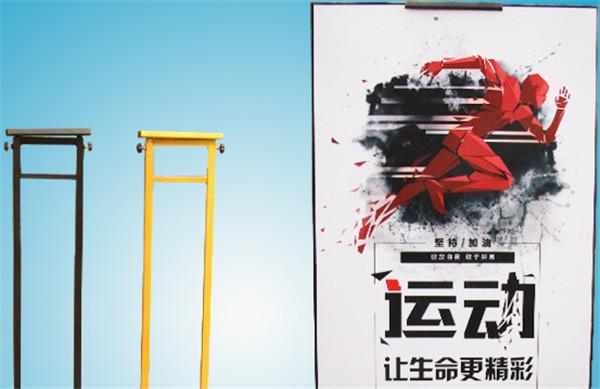 武汉展架厂家