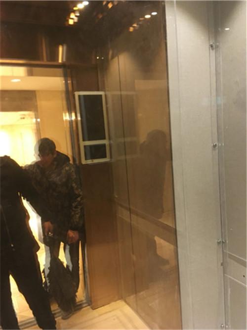 亚克力电梯保护知识知多少?亚克力做电梯保护