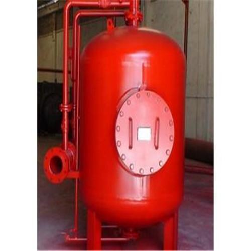 新疆消防泡沫罐销售