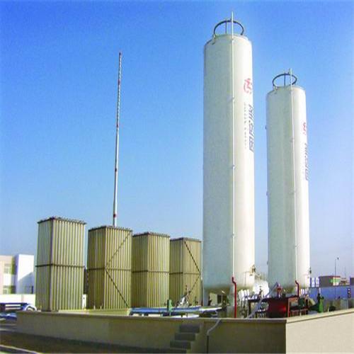 燃气公司应用案例
