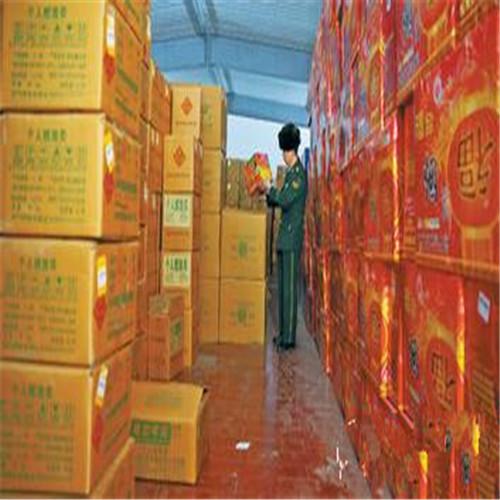 新疆泡沫灭火剂应用在仓库