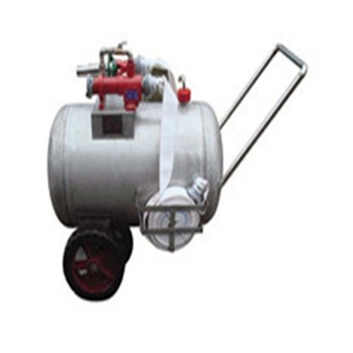 PY4-8/100移动式不锈钢低倍数泡沫灭火装置