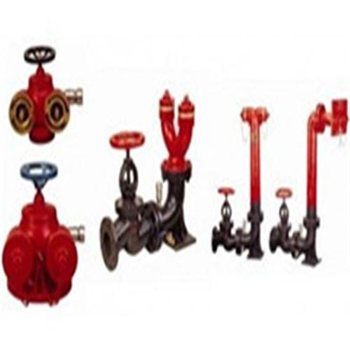 SQ消防水泵接合器