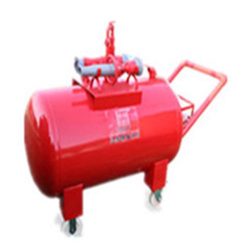 移动式低倍数泡沫灭火装置