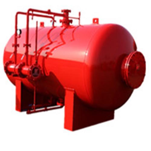 卧式储罐压力式空气泡沫比例混合装置