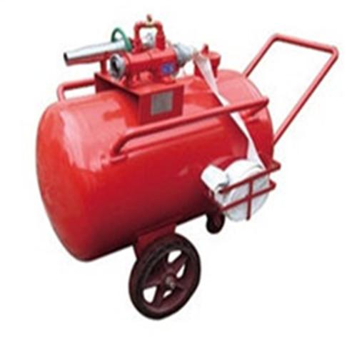 PY4移动式低倍数泡沫灭火装置