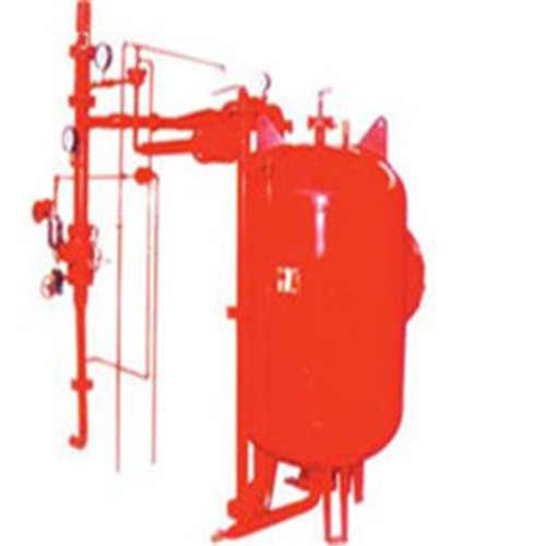 PMG10闭式泡沫-水喷淋装置