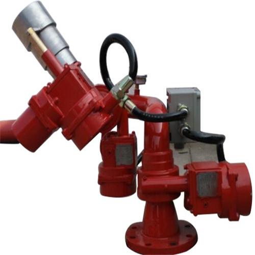 电控消防水炮型号PSKD20-50