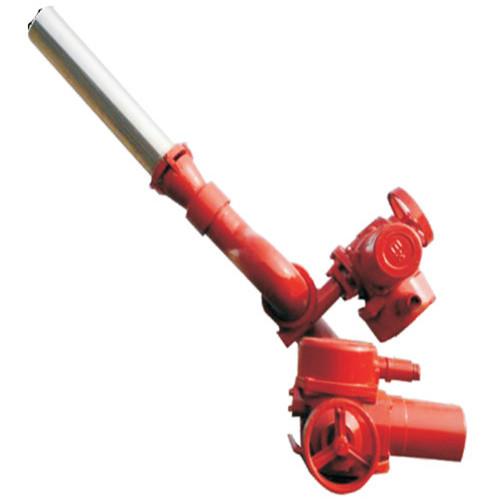 消防电动消防泡沫炮PLKD20-50