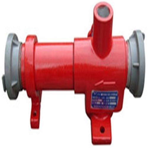 PHF负压(管线)式比例混合器