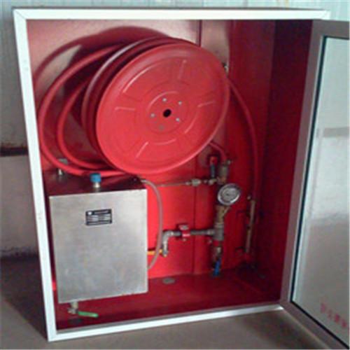 泡沫消防栓箱