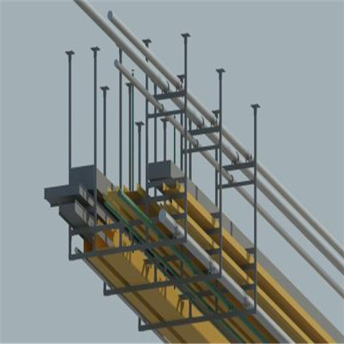 装配式成品支吊架