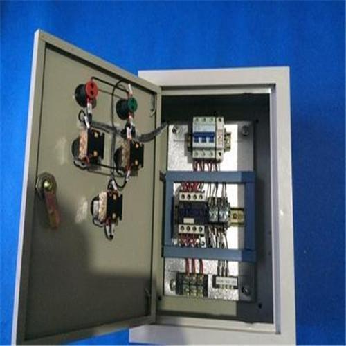 软启水泵控制柜