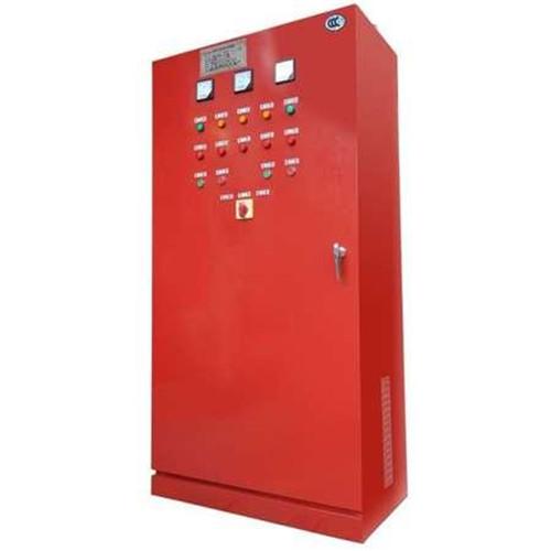 新疆消防泵控制柜
