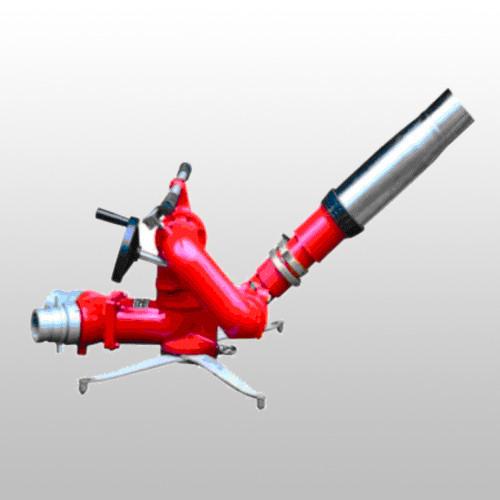 PLY24移动式泡沫-水两用炮
