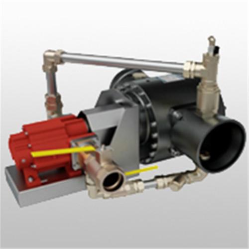 机械泵入式平衡式比例混合装置(齿轮泵型)