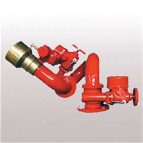 PSKD30电控消防水炮