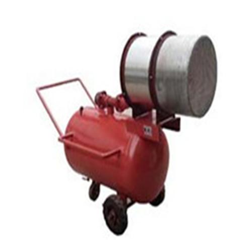 新疆消防泡沫罐