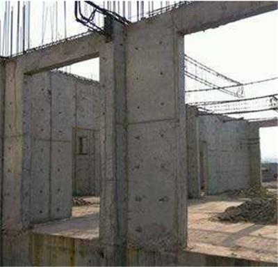 河南砖混结构加固