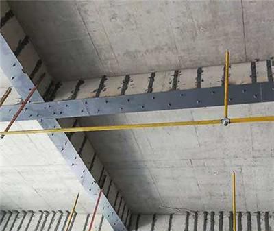 河南粘钢板加固公司拥有丰富的设计、施工经验