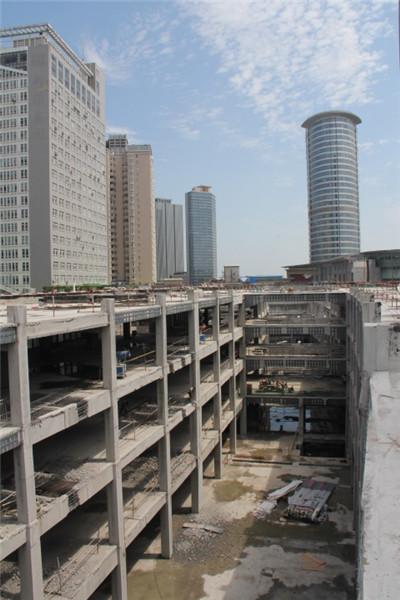 建筑结构改造加固公司