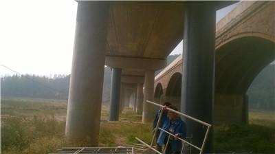 河南桥梁加固