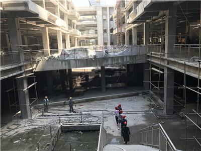 建筑结构改造加固