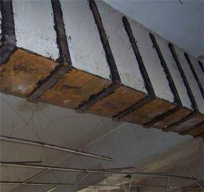 河南粘钢板加固公司地址