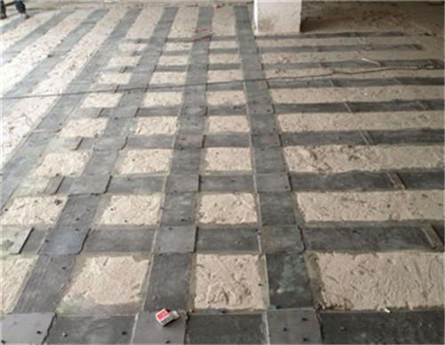 河南元邦工程带你了解粘碳纤维布加固的优点